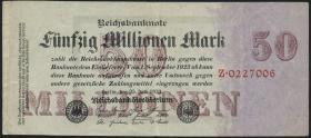 "Propagandanote "" Marie Reichsmark "" (3)"