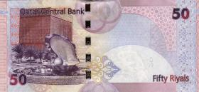 Qatar P.neu 50 Riyals (2016) (1)