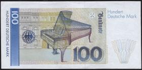 R.306a 100 DM 1993 (2) verschobener Druck