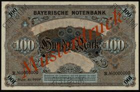 R-BAY 3M2: 100 Mark 1922 (1)