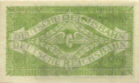 Reichsbahn Karlsruhe 500 Mrd. Mark 1923 (1/1-)