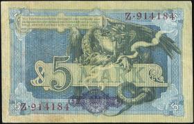 R.022b: 5 Mark 1904 (3)