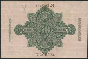R.025a 50 Mark 1906 6-stellig (2)