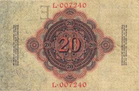 R.047a: 20 Mark 1914 6-stellig (2)