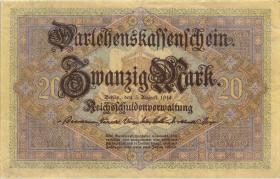 R.049a: 20 Mark 1914 6-stellig (2)
