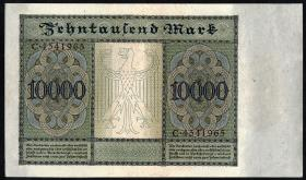 R.068a: 10000 Mark 1922 (1)