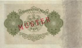 R.068b: 10000 Mark 1922 MUSTER (1/1-)