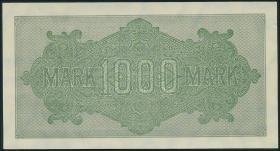 R.075a: 1000 Mark 1923 (1-)