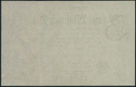 R.102c: 2 Mio. Mark 1923 (1/1-)