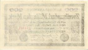 R.118b: 200 Milliarden Mark 1923 (2)