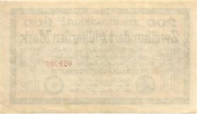 R.118f: 200 Milliarden Mark 1923 (2)