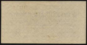 R.120f: 5 Milliarden Mark 1923 4-stellig (2/1)