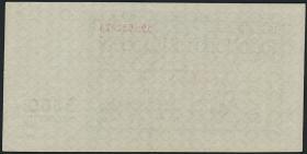 R.127M2 5 Billionen Mark 1923 MUSTER (1-)