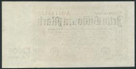 R.128a: 10 Billionen Mark 1923 Reichsdruck (1)