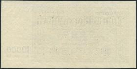 R.128e: 10 Billionen Mark 1923 (2/1)