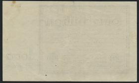 R.131d: 1 Billion Mark 1923 (3)