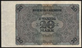 R.135: 20 Billionen Mark 1924 (3)