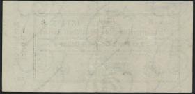 R.144e: 2,10 Mark Gold = 1/2 Dollar 1923 (2)