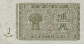R.166f: 1 Rentenmark 1937 (1)