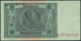 R.173a: 10 Reichsmark 1929 (1-)