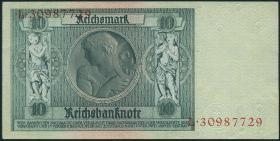 R.173b: 10 Reichsmark 1929 (1-)