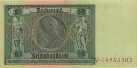 R.173f: 100 Reichsmark 1929 Kehlen (2)