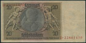 R.174: 20 Reichsmark 1929 (3)
