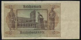 R.179: 5 Reichsmark 1942 (3)