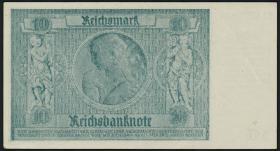 R.180a: 10 Mark 1945 Notausgabe Schörner (2)