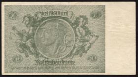 R.181b: 50 Reichsmark 1945 Schörner (3)