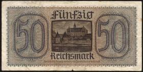 R.193: 50 Reichsmark 1945 (3-)