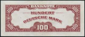R.244 100 DM 1948 (2+)
