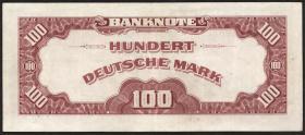 R.244 100 DM 1948 (3+)