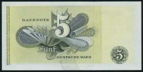 R.252b 5 DM BDL 1948 Europa Serie 3 (1-)