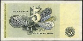 R.252c 5 DM  1948 Europa Serie 9 (2/1)