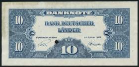 R.258D2 10 DM 1949 BDL Druckprobe (2)