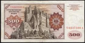 R.267a 500 DM 1960 V/A (3)