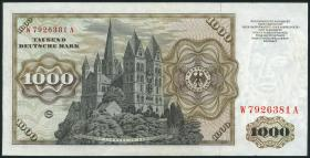 R.268a 1000 DM 1960 W/A (1)