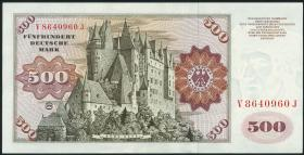 R.290a 500 DM 1980 V/S (1/1-)