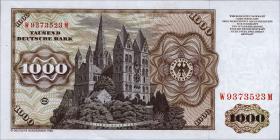 R.291a 1000 DM 1980 W/M (1)