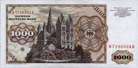 R.291a 1000 DM 1980 W/K (1)