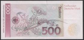 R.307a 500 DM 1993 AD (3+)