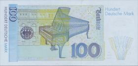 R.310b 100 DM 1996 Serie KG (1)