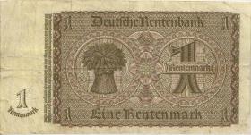 R.330a: 1 DM 1948 Kuponausgabe 7-stellig  (3)