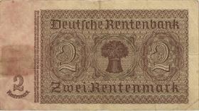 R.331b: 2 DM 1948 8-stellig (3)