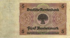 R.332a: 5 DM 1948 Kuponausgabe (3)