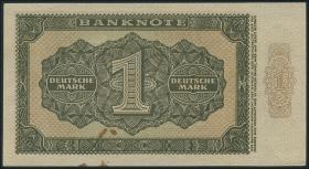 R.340a: 1 DM 1948 Serie R 6-stellig (1-)