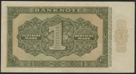 R.340a: 1 DM 1948 Serie K 6-stellig (2)