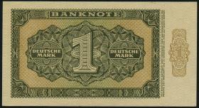 R.340d 1 DM 1948 C 7-stellig (1/1-)