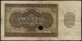 R.344d 20 DM 1948 1957 Spezialumtausch (4)